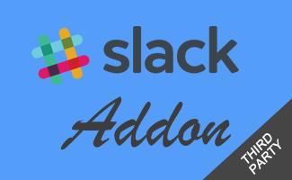 Slack Addon