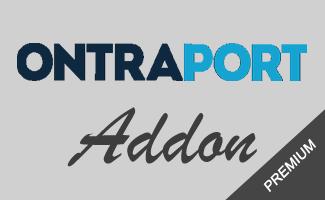 Ontraport-Addon